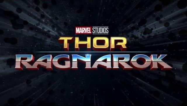 Il teaser trailer di Thor: Ragnarok