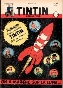 tintin-uomini-sulla-luna-journal-19520522_Recensioni