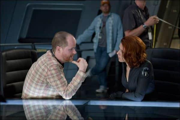 Whedon e i film DC Comics, il merchandise di Ghost in The Shell_Nuvole di celluloide