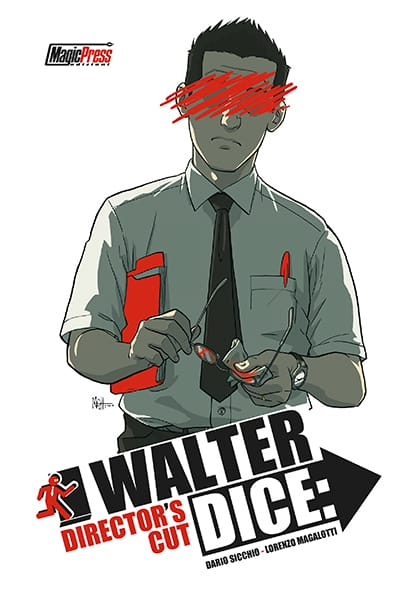 Walter Dice: Director's Cut - Vittima o carnefice?