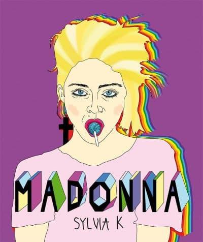 "Un arcobaleno electropop: ""Madonna"" di Hop! Edizioni"