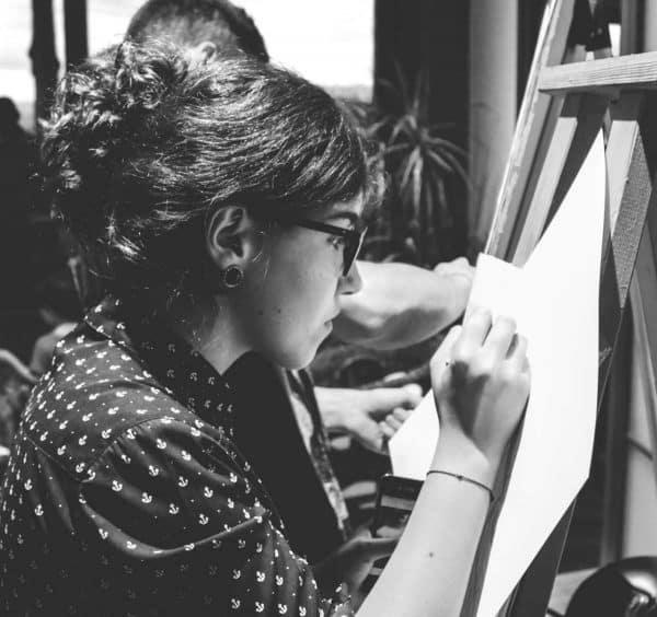 Chiara Raimondi immagina Lo Spazio Bianco_Immagina lo spazio bianco