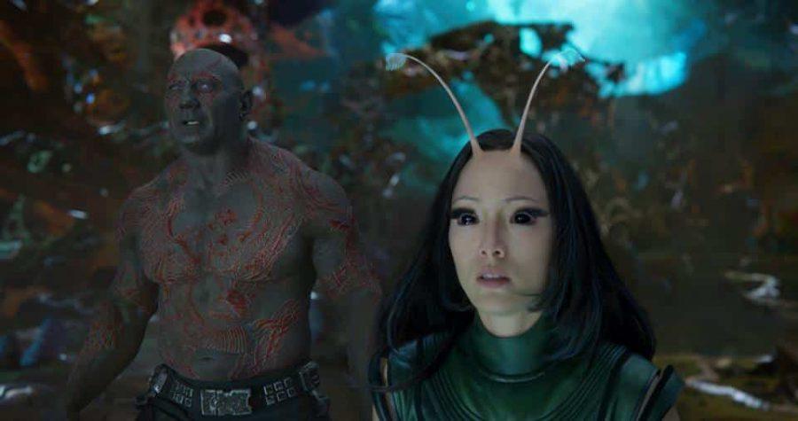 Guardiani della Galassia: il sequel conquista il Box Office USA