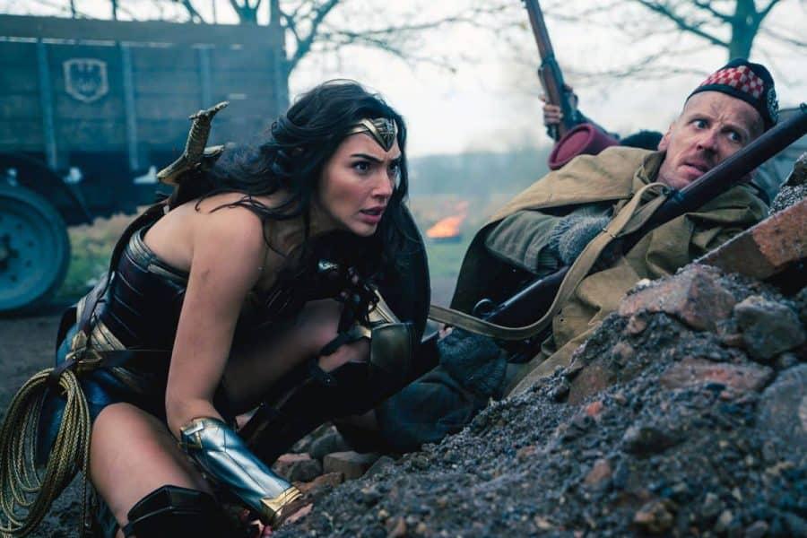 Wonder Woman ufficialmente vietato in Libano