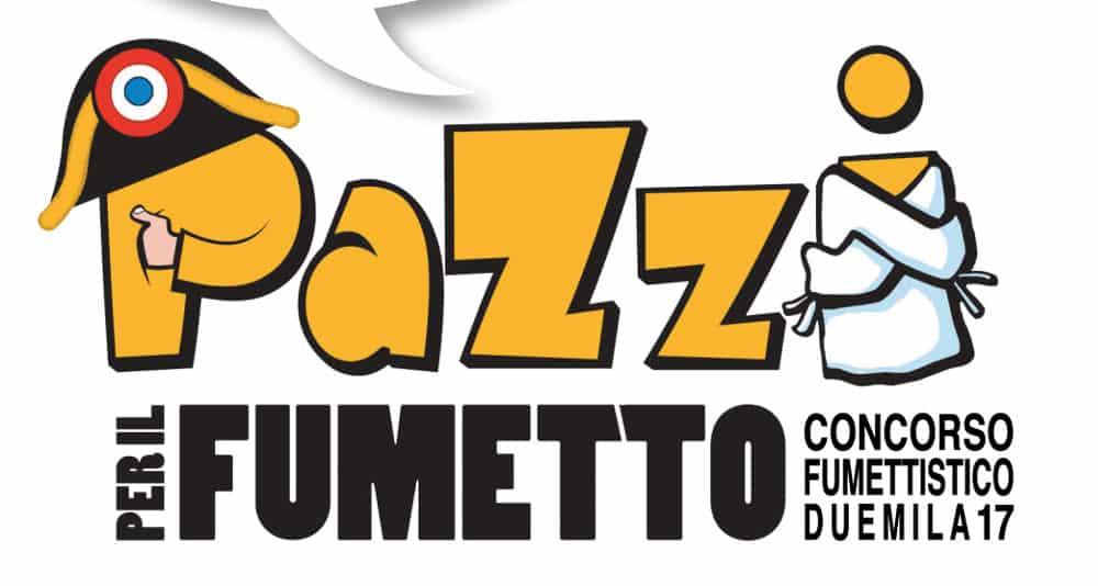 """Concorso """"Pazzi per il Fumetto"""", sesta edizione"""