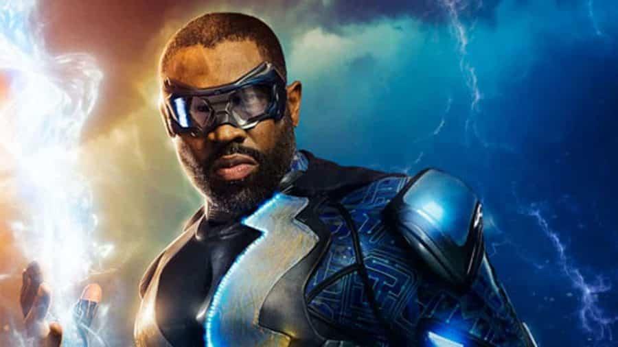 Il trailer di Black Lightning, nuovo serial DC targato The CW