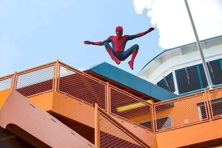 Il final trailer di Spider-Man: Homecoming