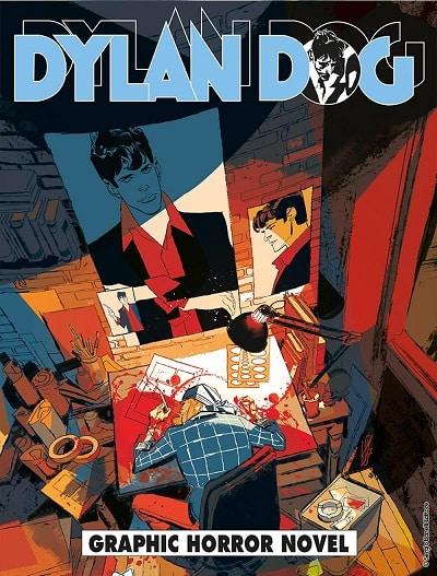 Comicon: da Dylan Dog a Sam, la nuova stagione di Orfani_Cronache