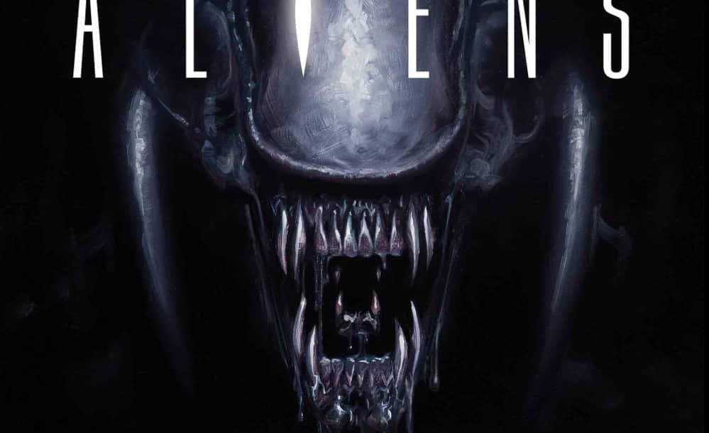 Le nuove uscite dedicate all'universo di Alien