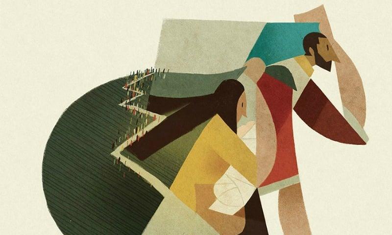 Illustri Festival a Milano con Medici Senza Frontiere