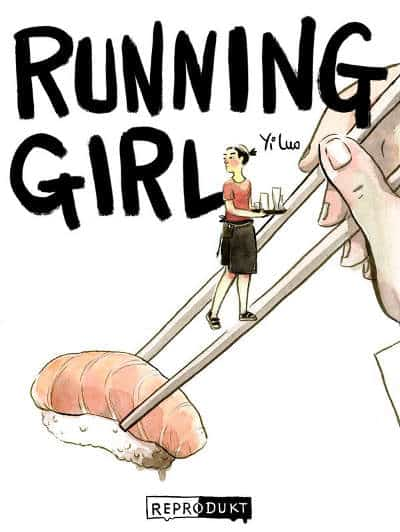 Running Girl (Yi Luo)
