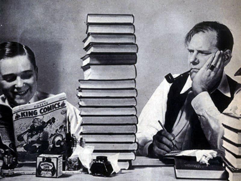 Fumetto e critica web: l'età dei pionieri – Conclusioni_Approfondimenti