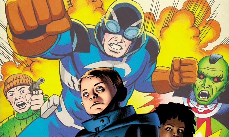 Superb: un supereroe con la sindrome di Down