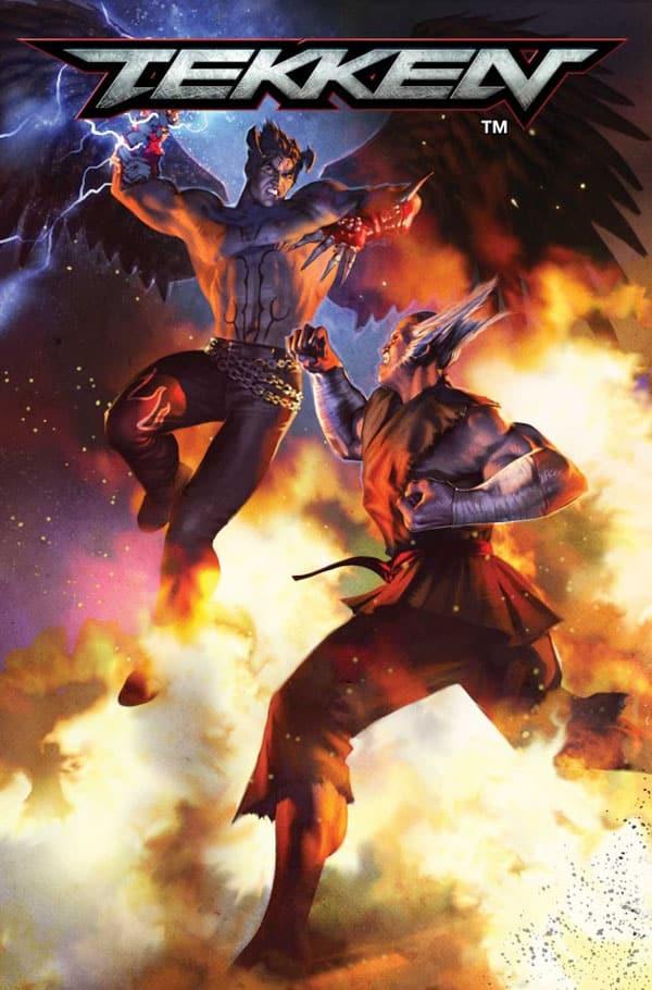Tekken_1_cover