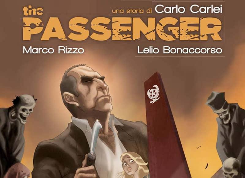 The Passenger: un americano in Sicilia