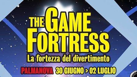 TheGameFortress 1