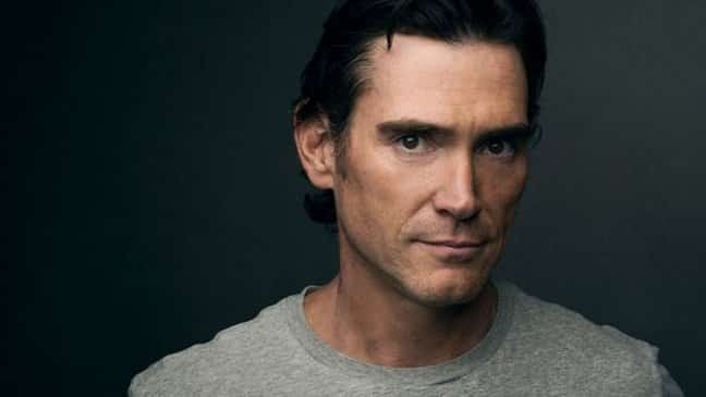 The Flash: Billy Crudup è ancora nel cast del film