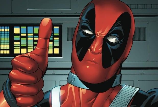 Serie animata di Deadpool in arrivo su FXX