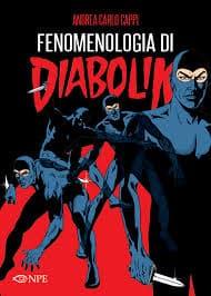 Diabolico e integrato: Diabolik riletto da Cappi.