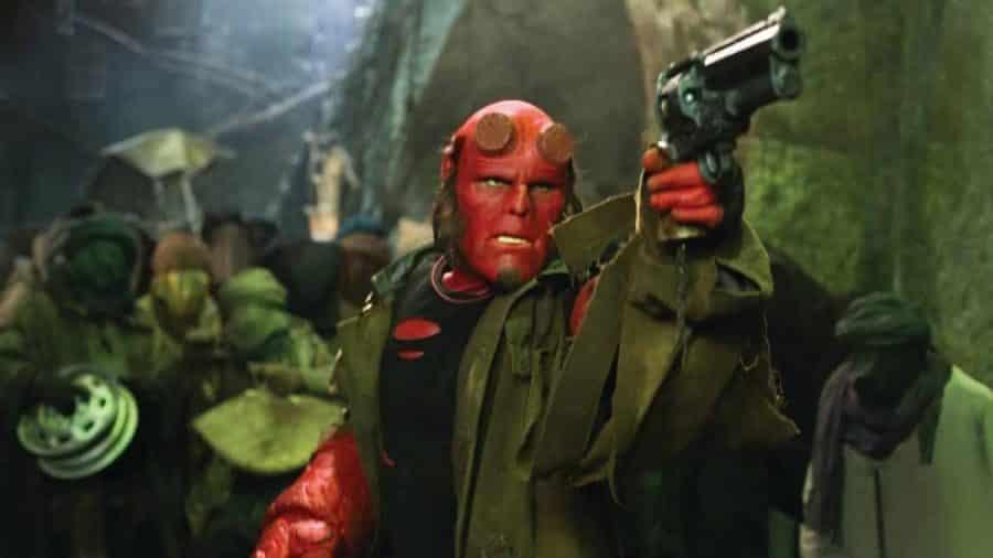 Il rilancio di Hellboy, la nuova narrazione Marvel Studios