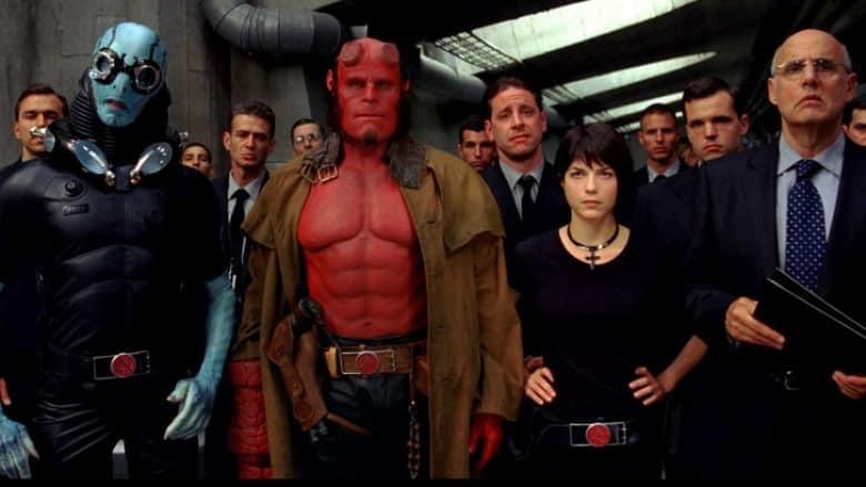 Il rilancio di Hellboy, la nuova narrazione Marvel Studios_Nuvole di celluloide