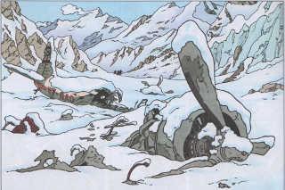 herge-tintin-tibet-p28_Recensioni