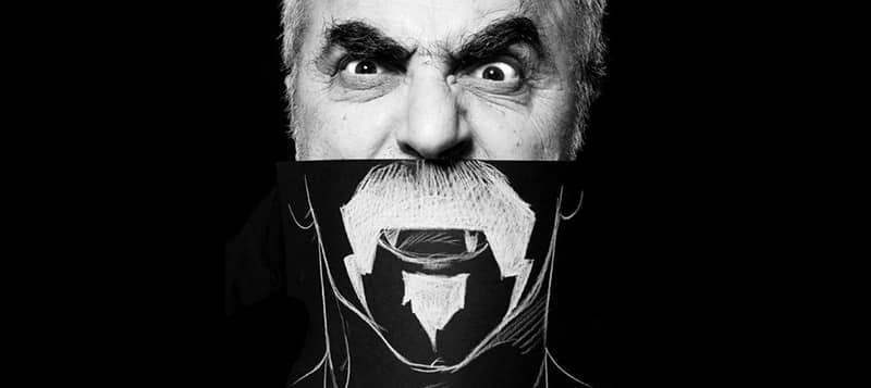 Napoli Comicon 2017: incontro con Tanino Liberatore