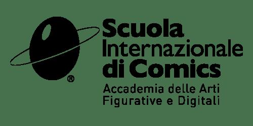 Maggio con la Scuola Internazionale di Comics di Torino