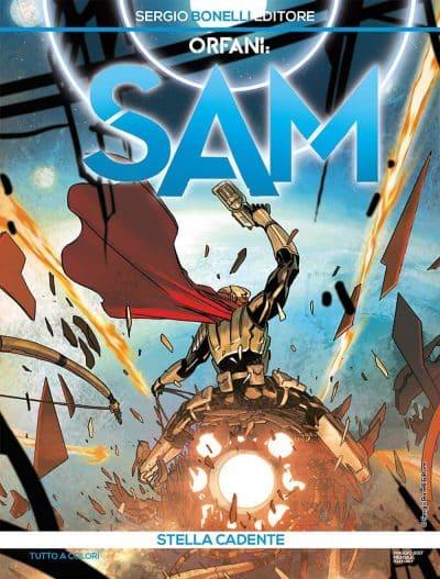 Orfani: Sam #2 (AA. VV.)