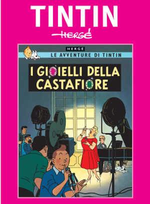Tintin e il quasi mistery de I gioielli della Castafiore