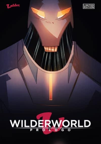 "Wilder annuncia il crossover ""Wilderworld"""