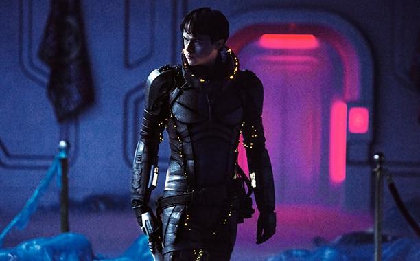 Il final trailer di Valerian e la città dei mille pianeti