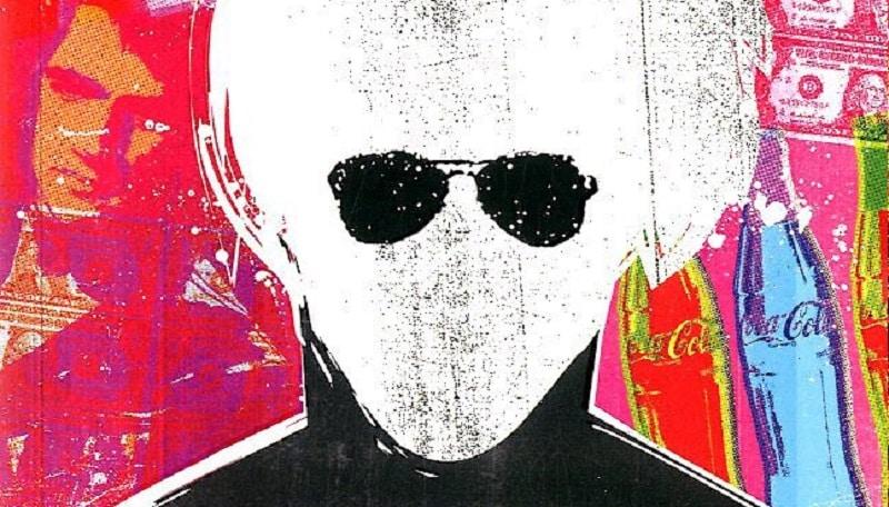 Effetto Warhol: Andy messo a nudo da Barone e Mozzato