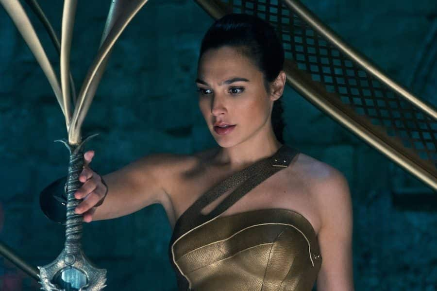 Wonder Woman verso solido debutto al Box Office USA