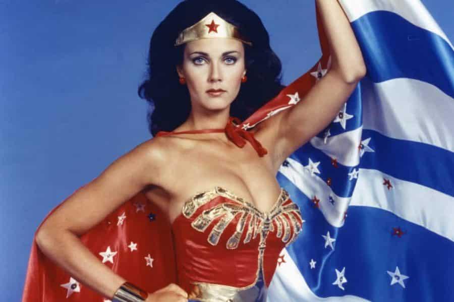 Il ritorno di Wonder Woman anche in DVD e Digital Download