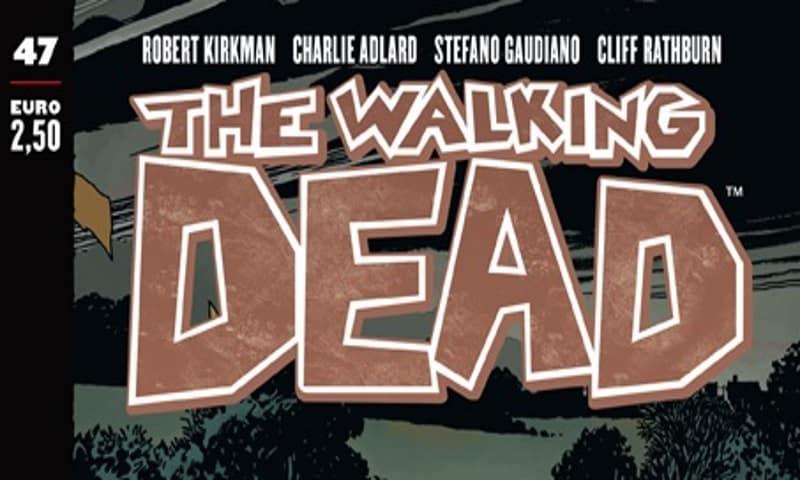 Disponibile il numero 47 di The Walking Dead