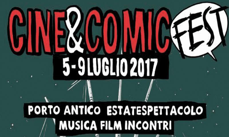 Monolith in anteprima al Cine&Comic Fest