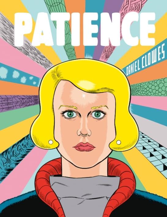 Patience, l'eroina senza virtù di Daniel Clowes