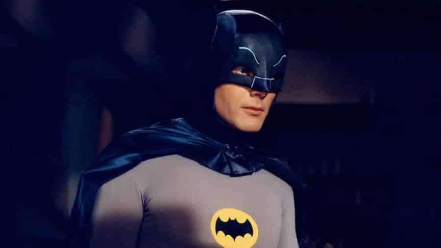 Addio ad Adam West, il mitico Batman degli anni '60