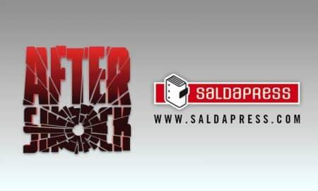 Aftershock saldaPress
