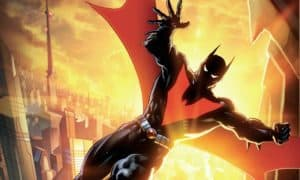 Batman Beyond, la fine di un'era e l'inizio della Rinascita