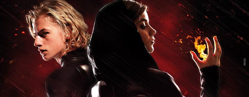 Il poster del nuovo film de Il Ragazzo Invisibile