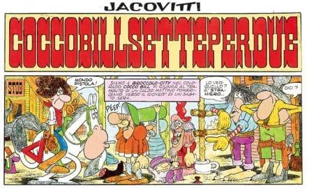 Jacovitti_Cocco Bill cover