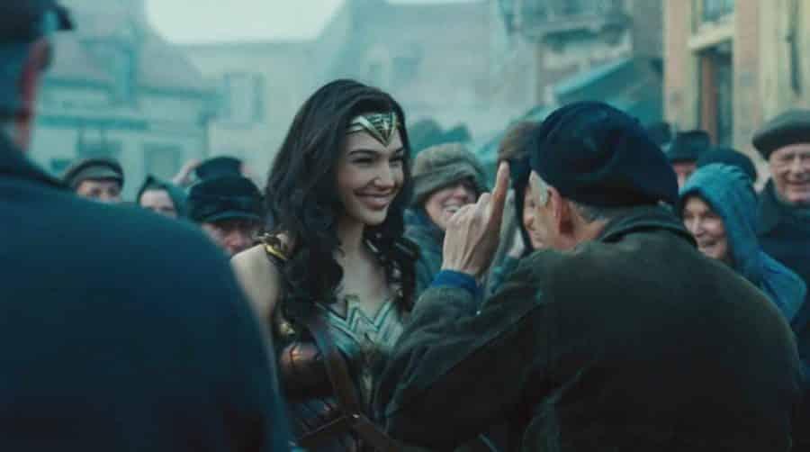 Box Office USA: Wonder Woman seppellisce la Mummia