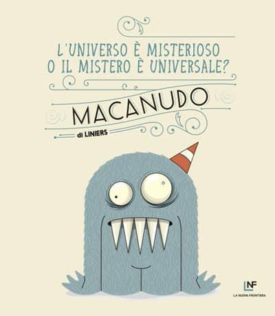 Torna il mondo surreale di Macanudo di Liniers