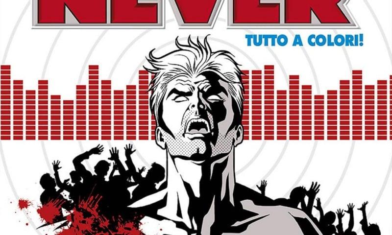 Nathan Never #312 Il canto di Gaia (Ostini, Alberti)
