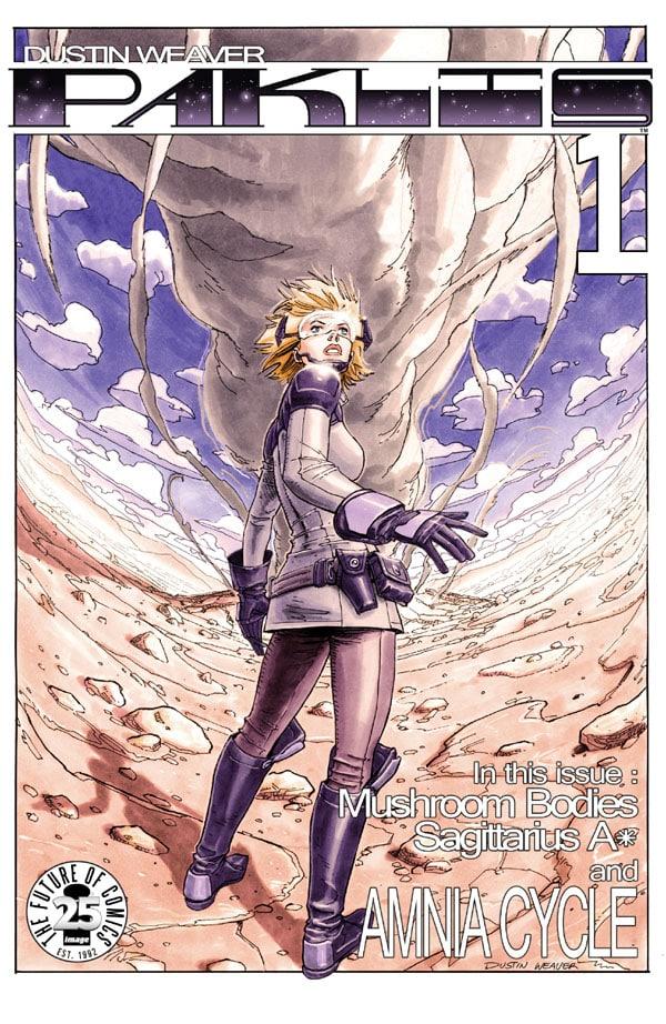First Issue #3 - Le novità a stelle e strisce