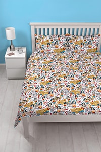 WonderWomanBedding