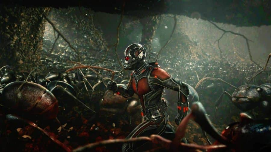 Edgar Wright su Ant-Man: Non volevano facessi un film mio