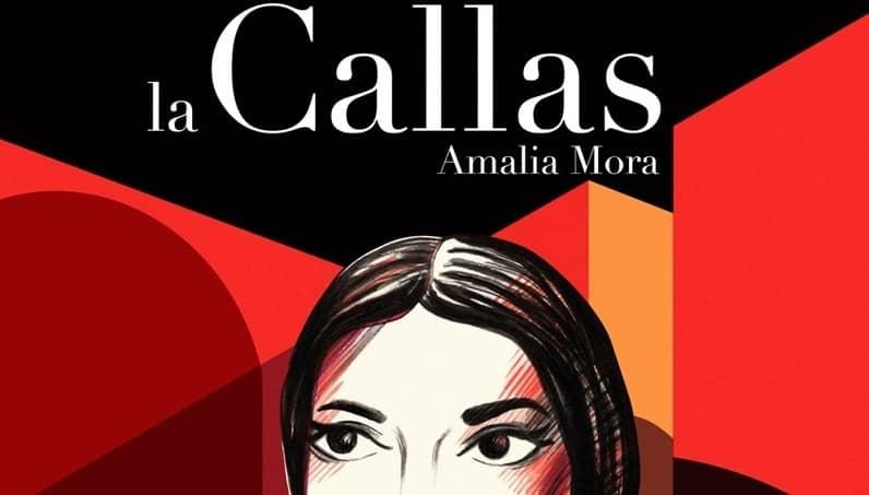 La Callas: il metafisico surrealismo di Amalia Mora
